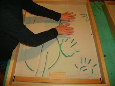 thema bücher im kindergarten